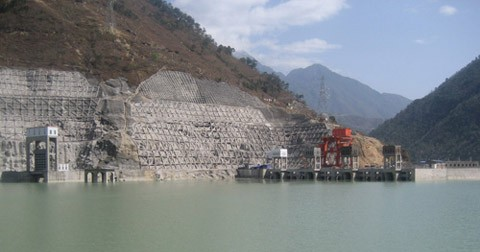 Quality and Security in Great Hydroelectric Projects