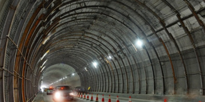 The Cause Analysis of Tunnel Deformation